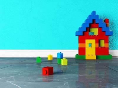 管理職研修 レゴ