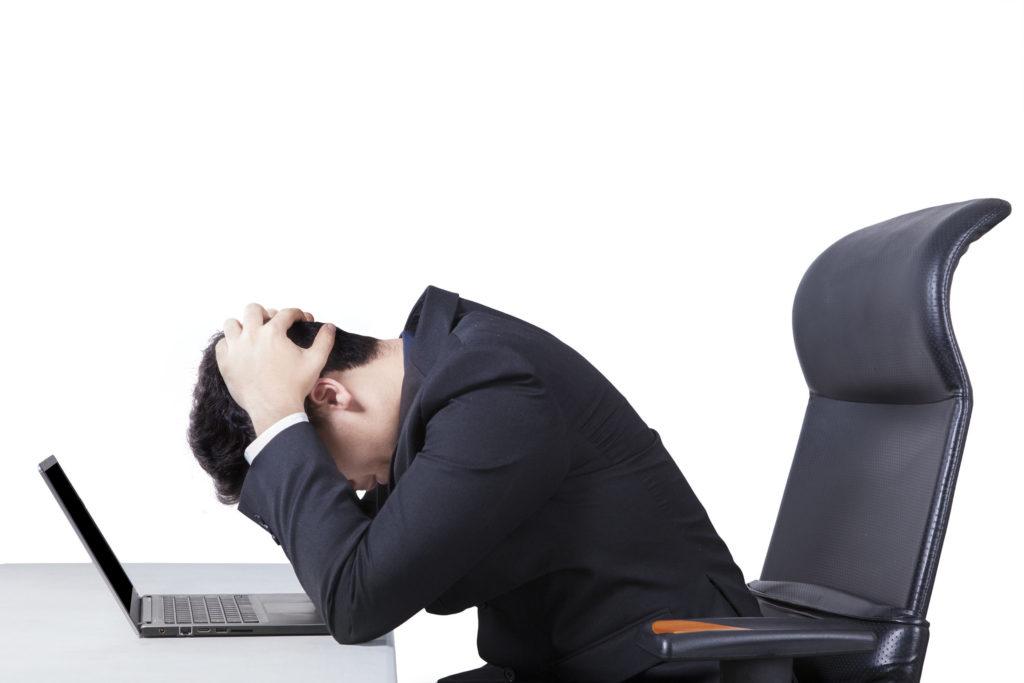 ストレッサー ストレス反応