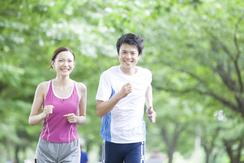 ストレス予防 運動