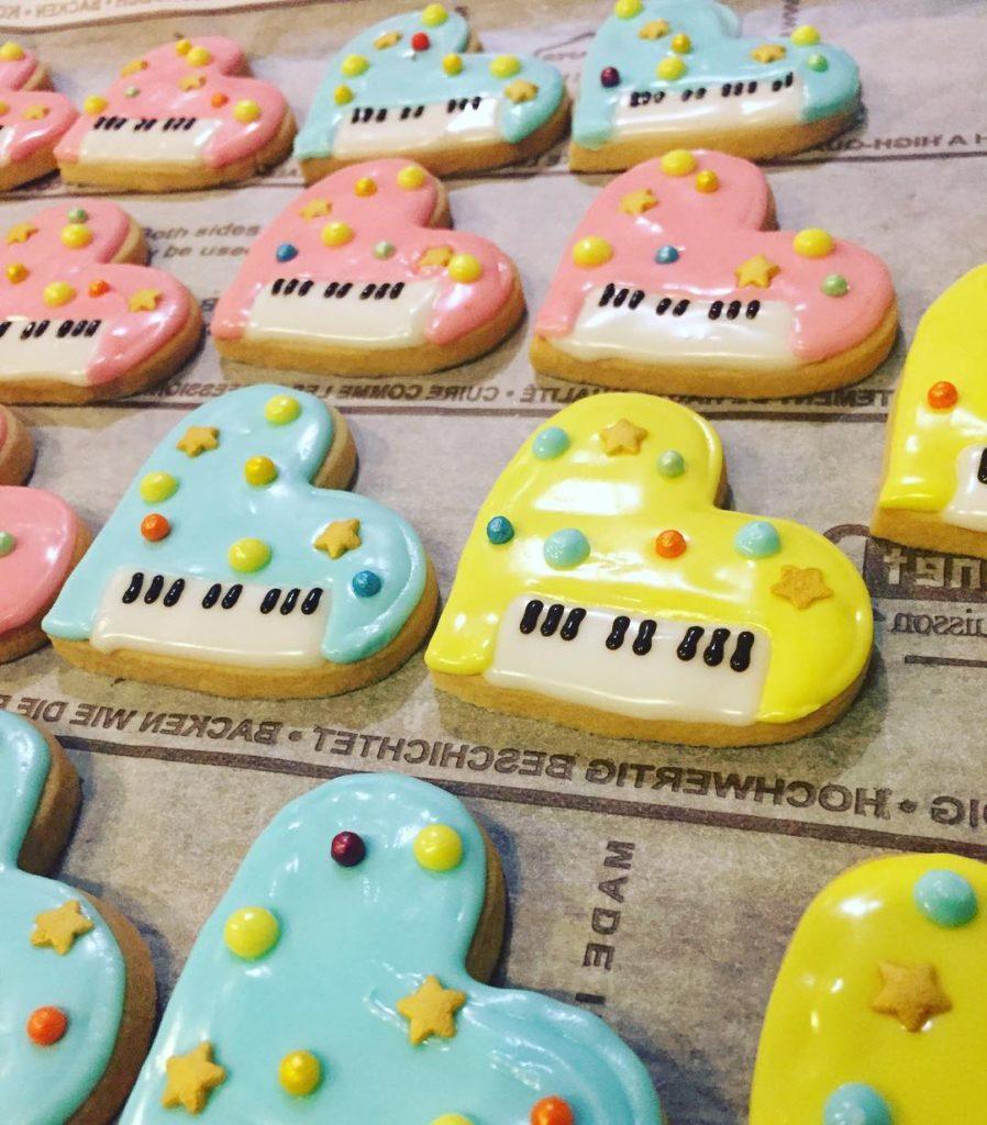 企業向け クッキー
