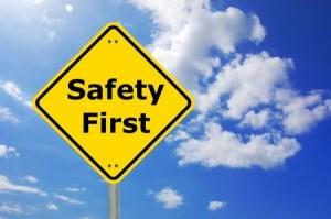 安全な環境での学習体験